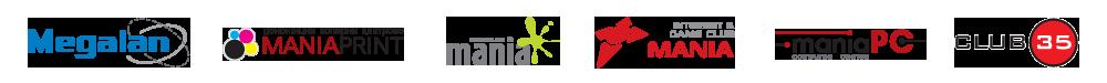 Megalan Logo
